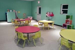 Early childhood education center