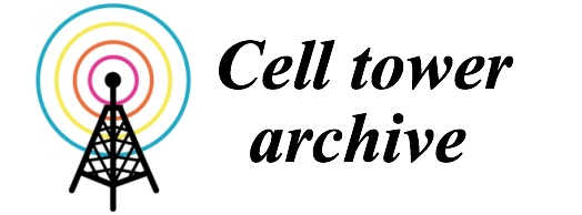 Cell Tower Archive